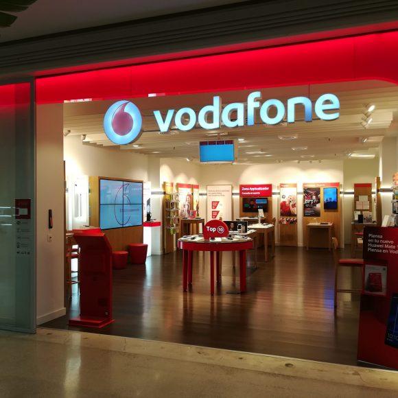 Vodafone Los Alcores