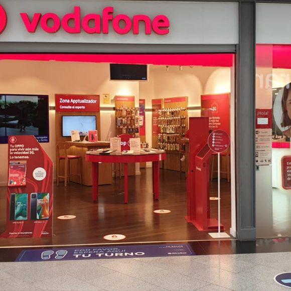 Vodafone Airesur