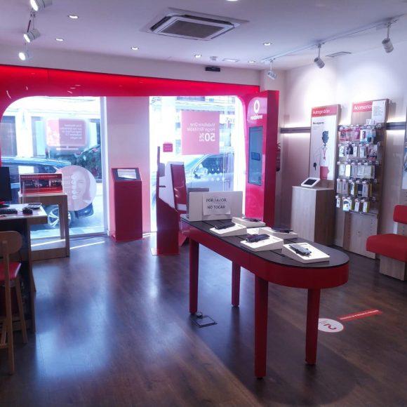 Vodafone Osuna